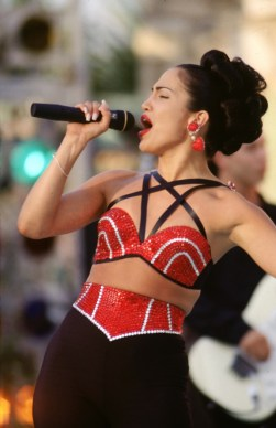 selena-movie-red-bustier-costume